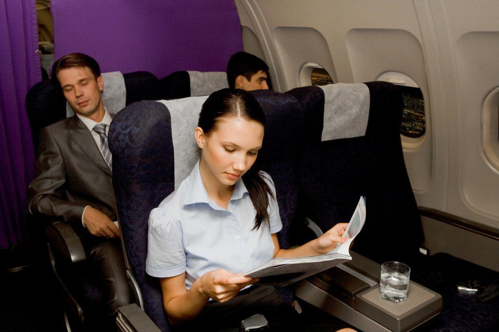 Travel Hacking Your Flights