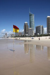 Q1 Residential Building on the Gold Coast, Tallest Building in Australia