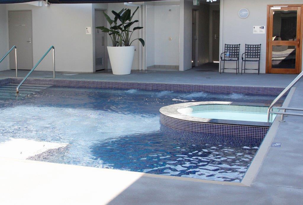 The Moree Artesian Aquatic Centre Wellness Centre, NSW Australia