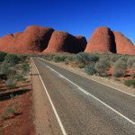 Awesome Australian 2WD Road Trips: Alice Springs to Uluru (Ayers Rock) on the Stuart Highway