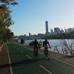 Review:  Brisbane CityCycle Bicycle Hire Scheme