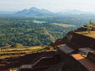NEW! Travelling to Sri Lanka: 10 Top Sights You Shouldn't Miss!