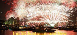 NEW! Top 50 Australian and New Zealand Travel Bloggers as at 19 April 2014