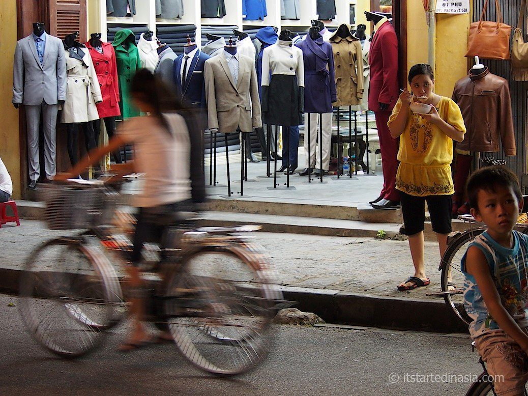 Heading to Vietnam? Want to Get Clothes Tailored? Read This. - Pretraveller