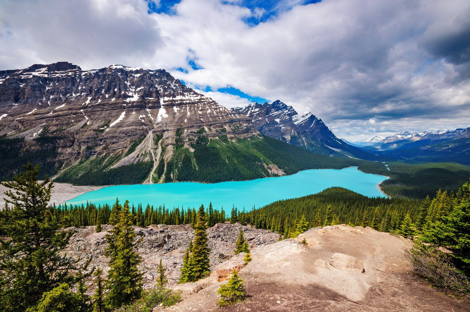 Wrap Up Ultimate Canadian Icefields Parkway Road Trip