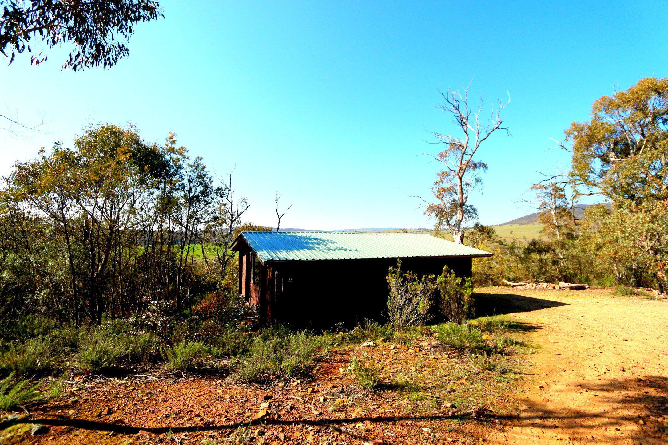 Snowy River Cabins, near Jindabyne Australia