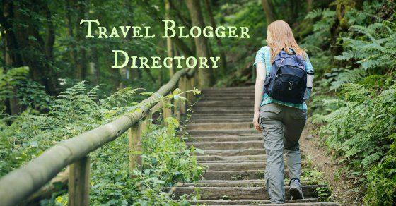 Travel Blogger Directory