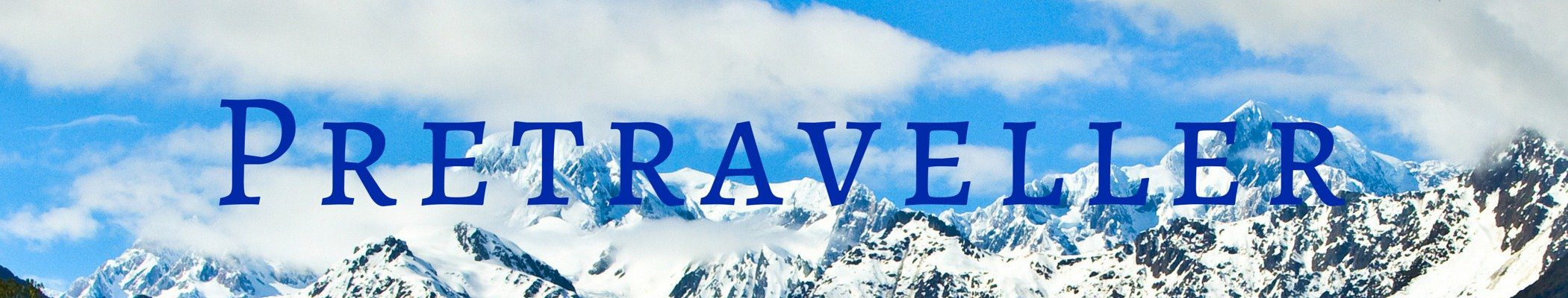 Pretraveller - Travel With Confidence