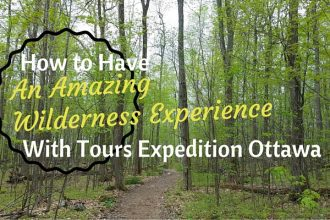 Review - Tours Expedition Ottawa