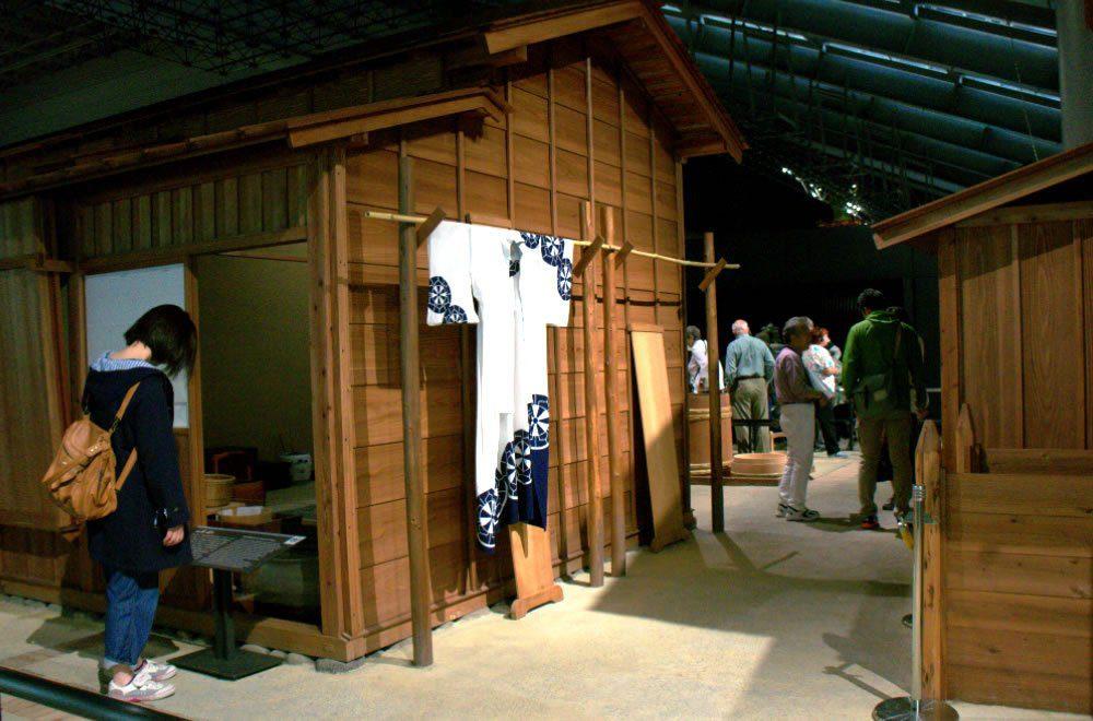 Edo Tokyo Museum Japan - The Travel Tester