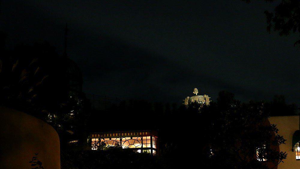 Ghibli Museum - World Trip Diaries