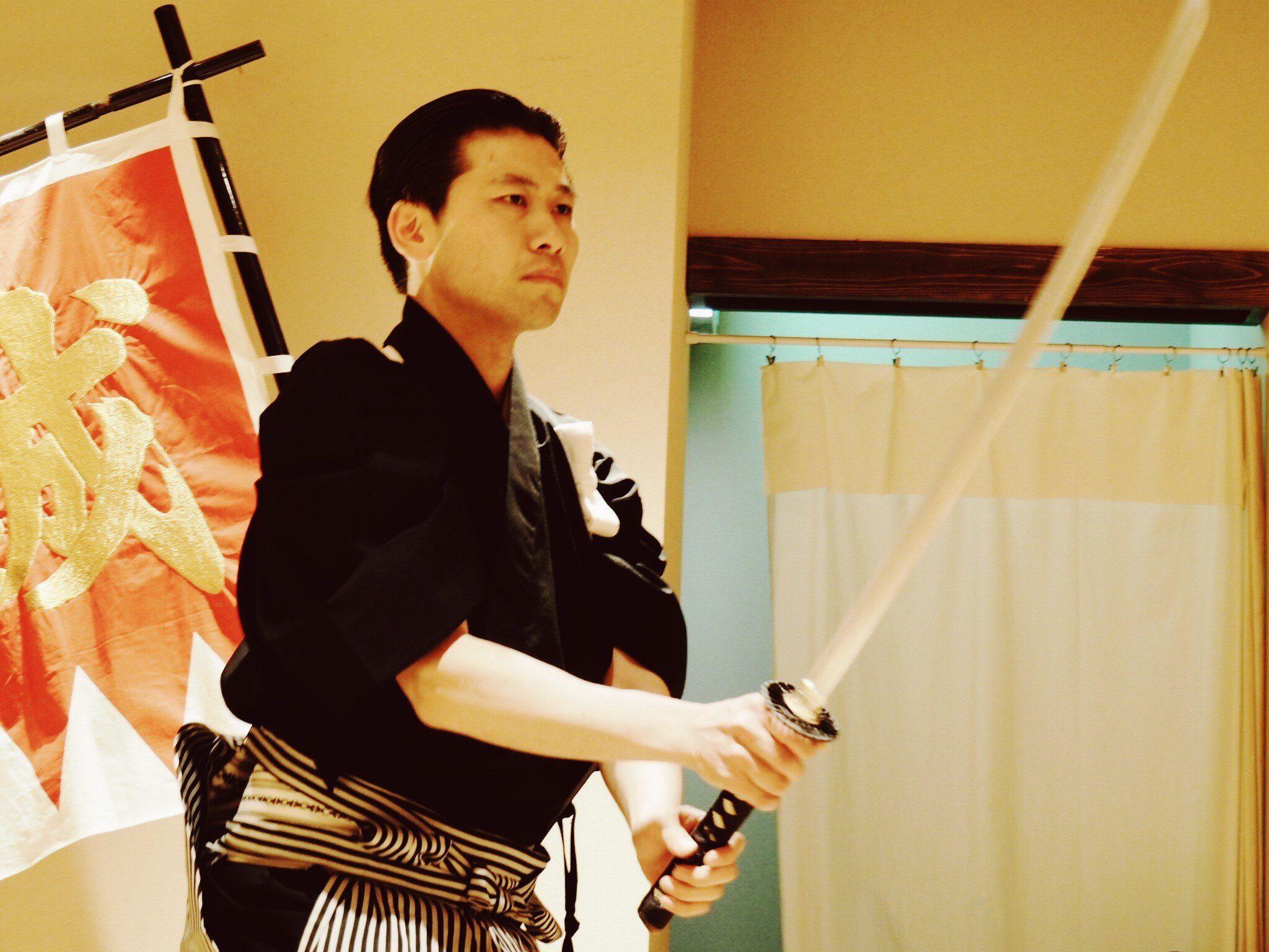 Tokyo Samurai Museum - Kid Bucket List