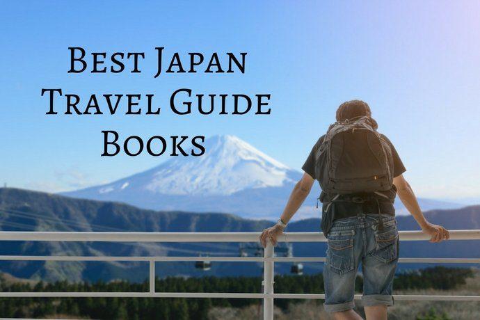 Best Japan Travel Guide Books