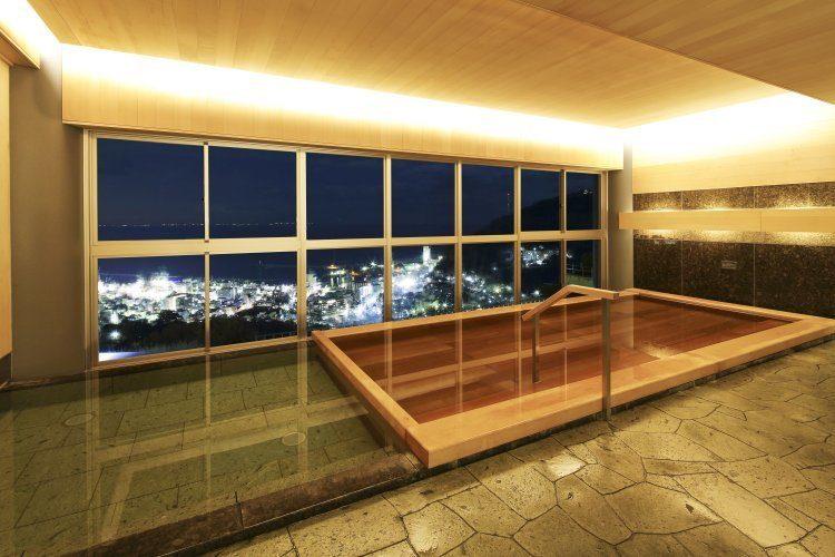 Onsen at Risonare Atami