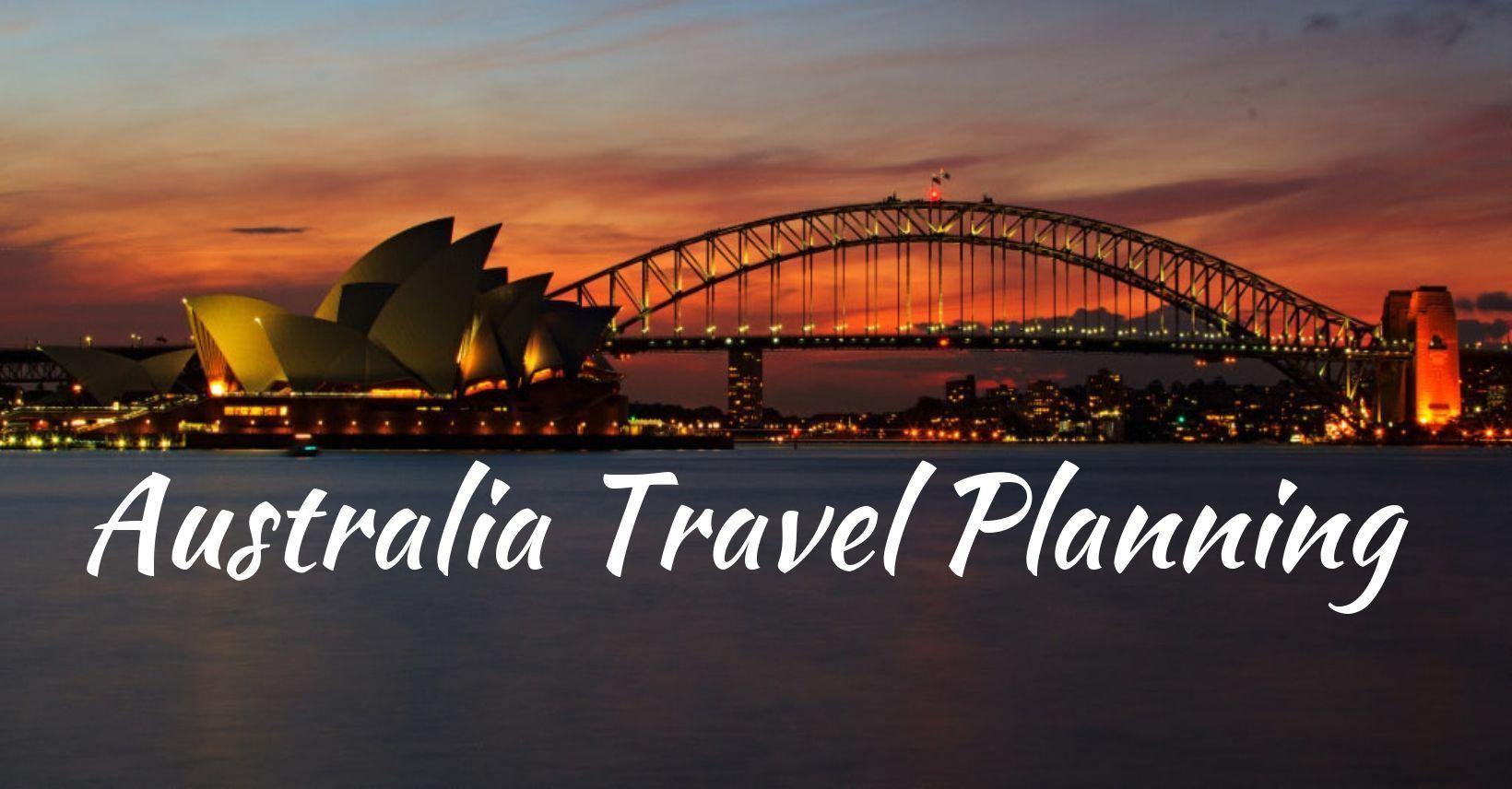 Australia Travel Planning Facebook Group