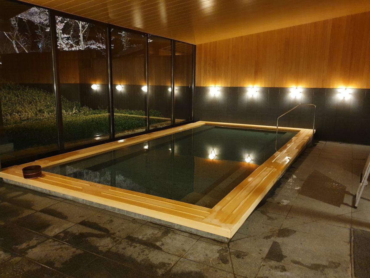KAI Kinugawa Indoor Onsen Bath