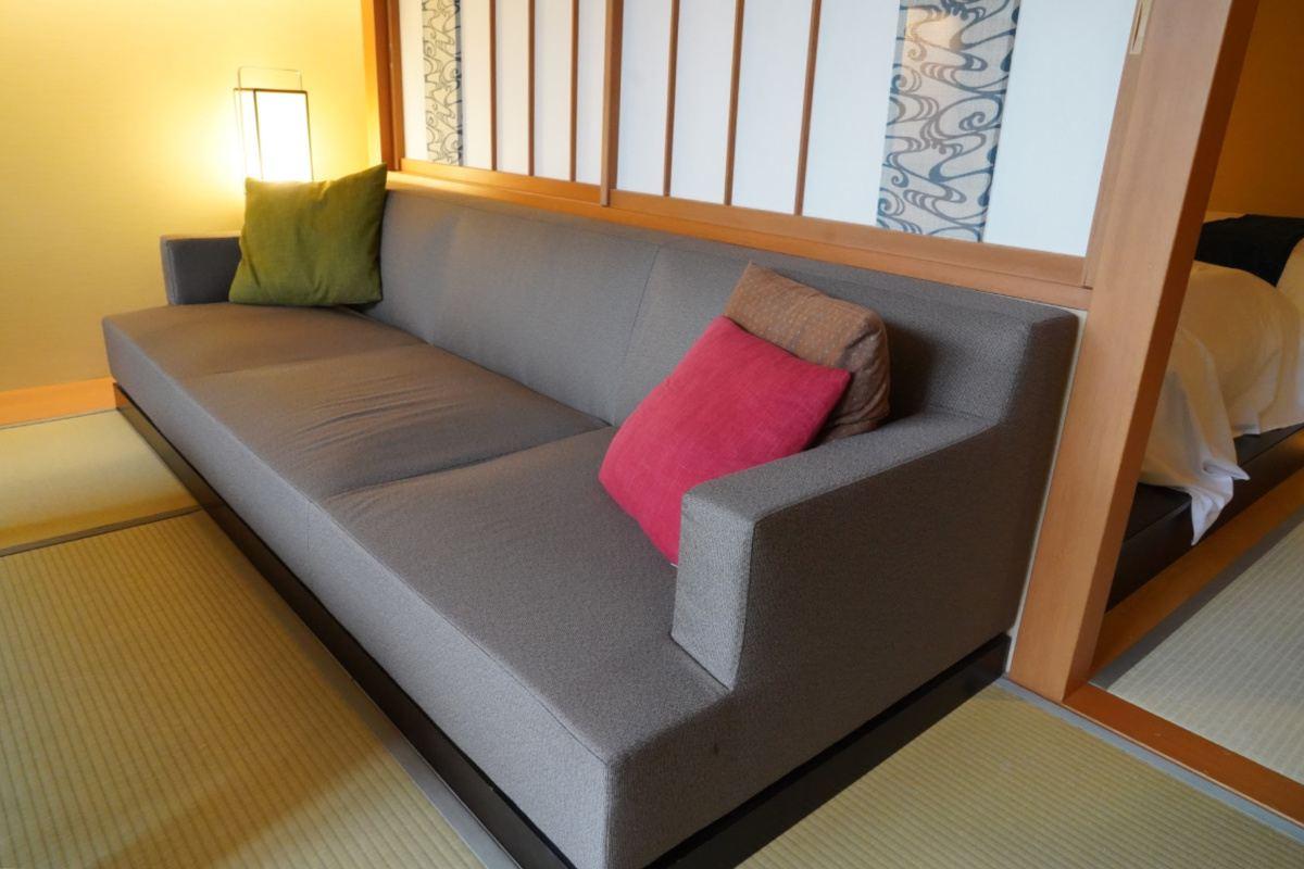 KAI Kinugawa Sitting Room 2