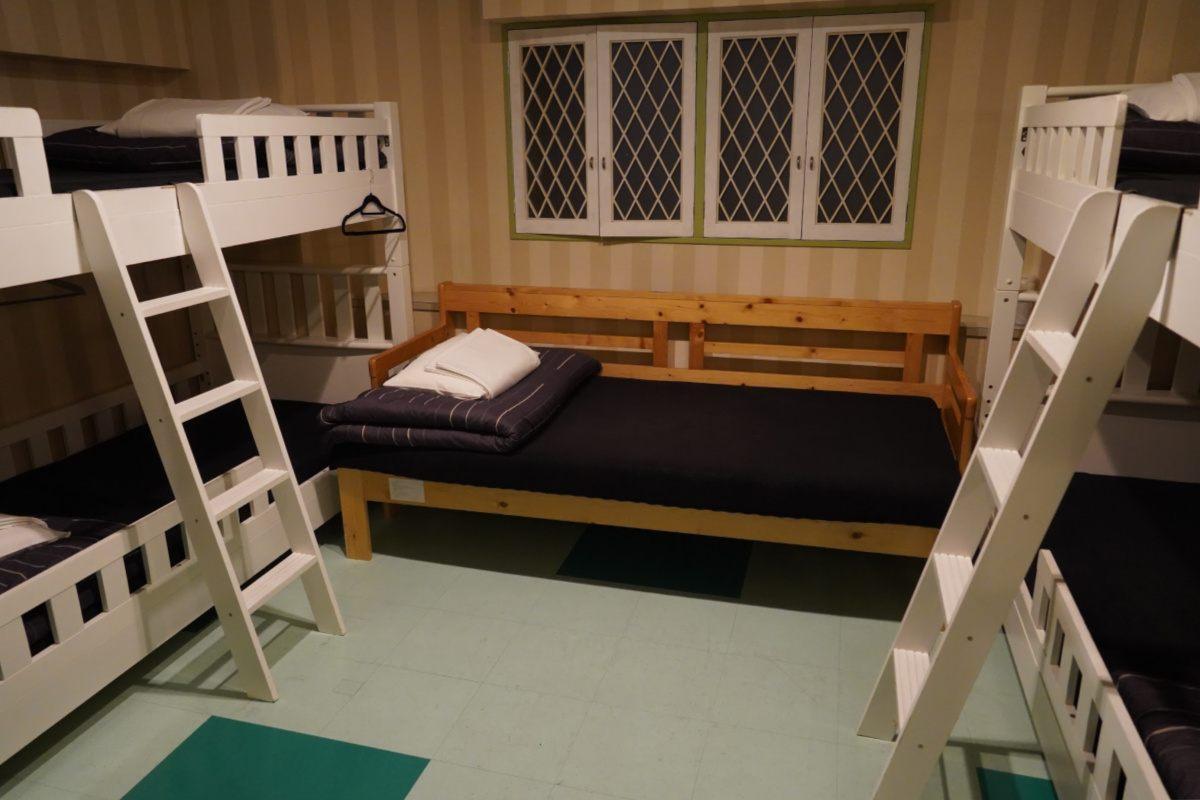 Khaosan World Ryokan and Hostel Asakusa Family Room
