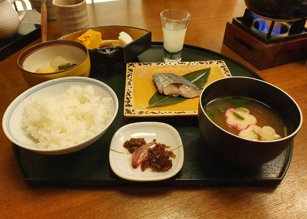 Kai Nikko Breakfast