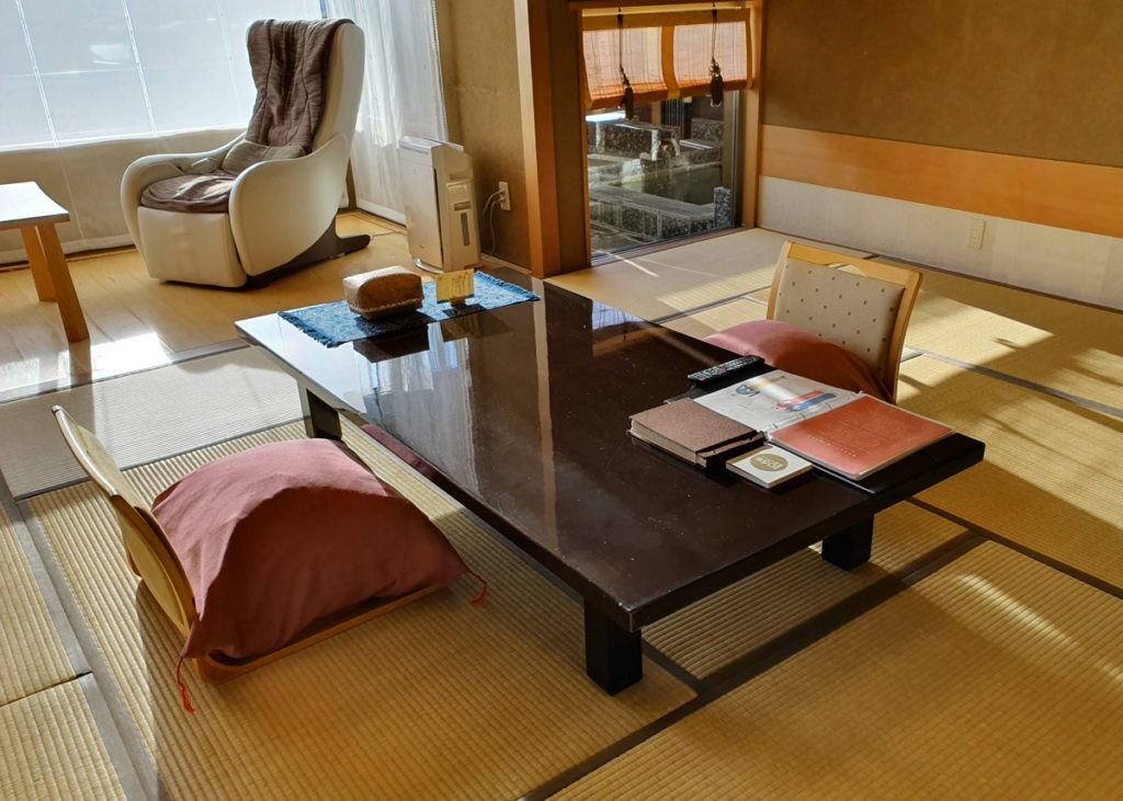 Room Furnishing at Kai Matsumoto