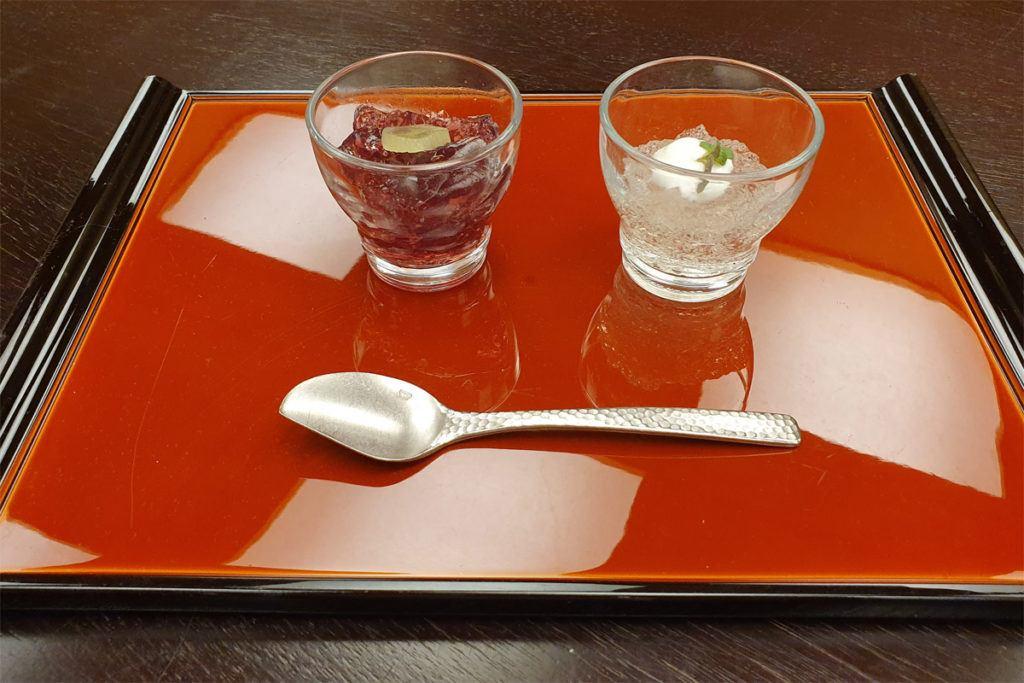 Shinshu Wine Jelly