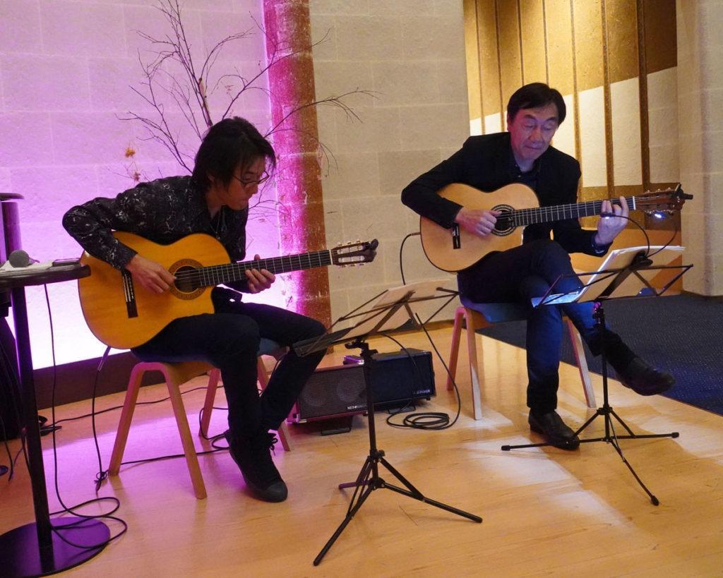 Acoustic Guitar Concert