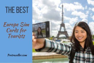 Best Europe Sim Cards