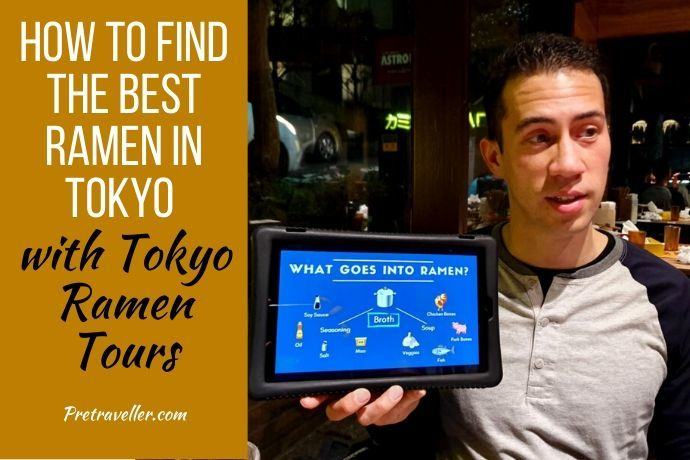 How to Find the Best Ramen in Tokyo with Tokyo Ramen Tours