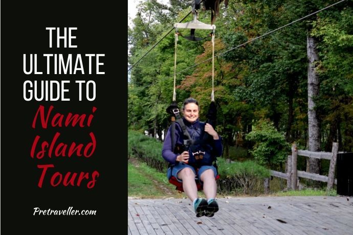 Ultimate Guide to Nami Island Tours