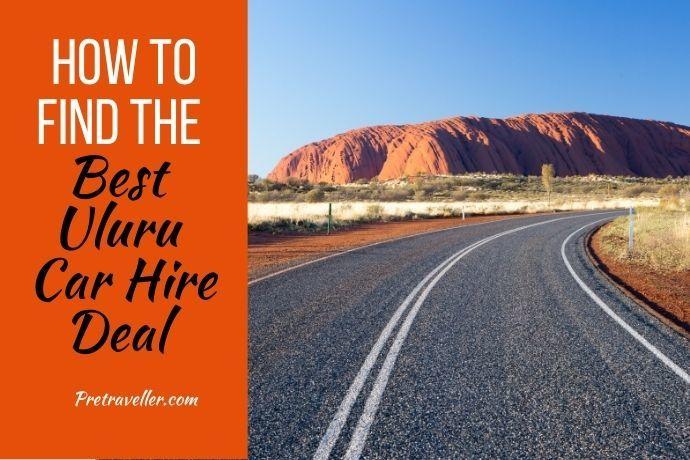 Uluru Car Hire